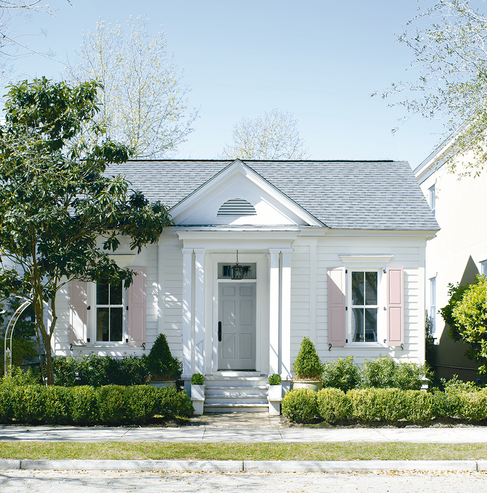 Exterior Paint in TALLAHASSEE, Florida - Eppes Decorating Center - Benjamin Moore Authorized Retailer